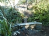 The last structure to be built on the Tongariro River Trail