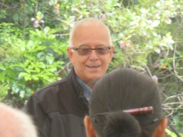 Albert Brantley, Genesis Energy CEO
