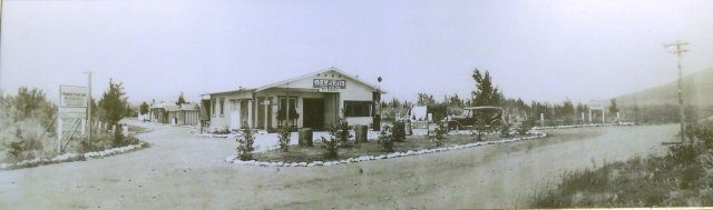 Taylors Lodge early 1930's