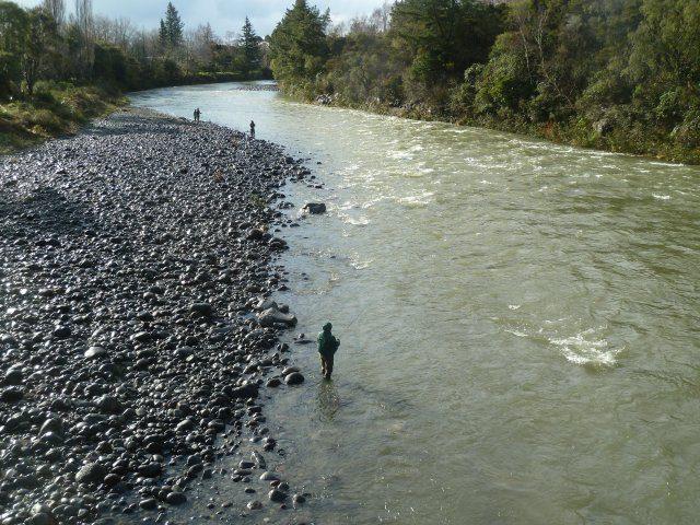 Small flood 12.8.14
