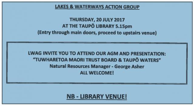 LWAG Invitation