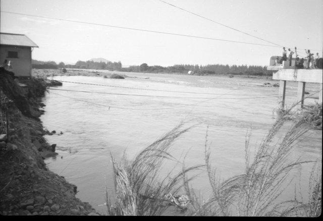 Flood of 1958