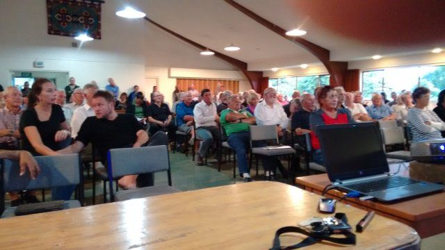 Public Meeting Re Carp Farm 14316.2