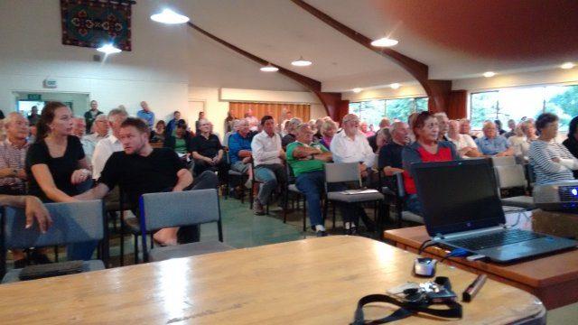 Public Meeting Re Carp Farm 14316.2